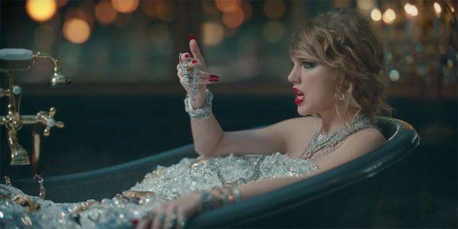 10 sự kiện được nhắc tới nhiều nhất trên Internet năm 2017: Taylor Swift, La La Land và nhiều hơn thế nữa - ảnh 5