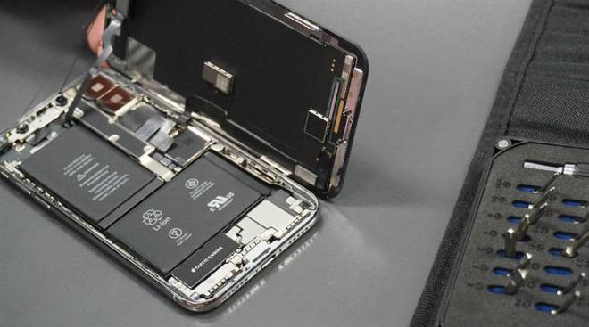 10 bí mật về iPhone X mà Apple luôn giữ kín nhưng vẫn bị vạch trần - Ảnh 3.
