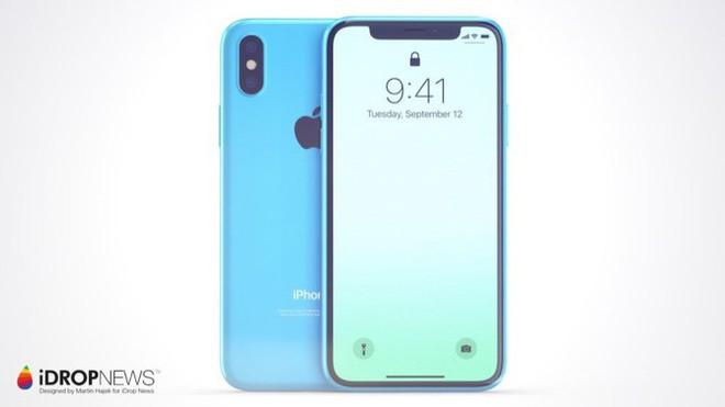 Sẽ ra sao nếu Apple ra iPhone Xc, phiên bản...vỏ nhựa cực đáng yêu của iPhone X? - Ảnh 1.