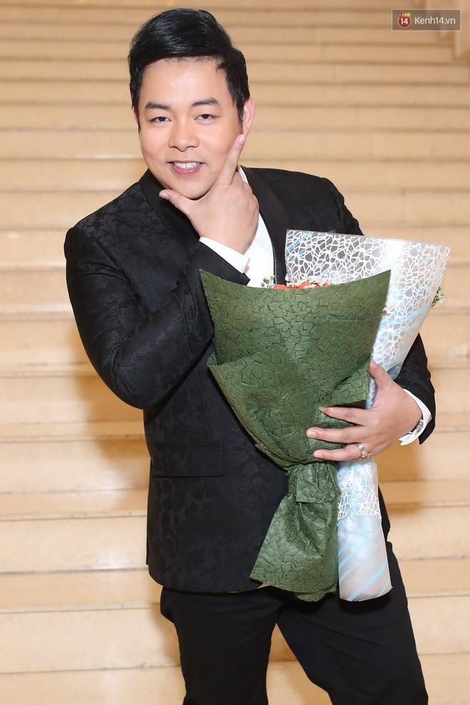 Như Quỳnh trở thành Huấn luyện viên Thần tượng Bolero mùa thứ 3 - Ảnh 3.