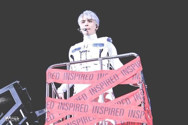 Fan chết lặng khi biết ca khúc mà Jonghyun dự định comeback: Bài hát để xoa dịu nỗi đau mất người thân - Ảnh 1.