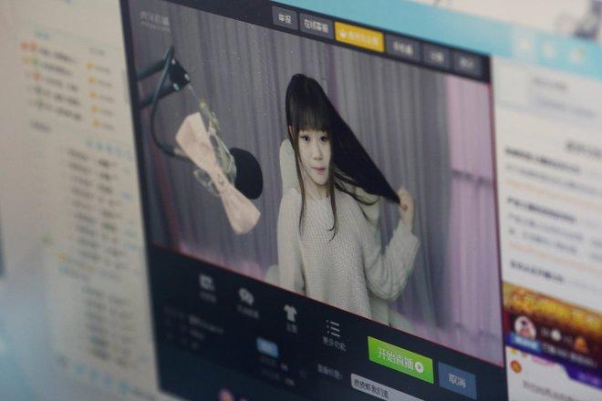 Nền công nghiệp hái ra tiền mới cho giới trẻ Trung Quốc: Chỉ cần livestream, có ngay vài chục triệu - Ảnh 12.