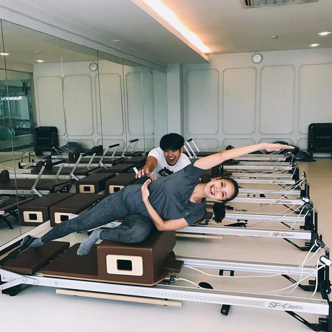 Không chọn đại gia giàu có, mà Hoa hậu Thế giới Megan Young lại có một tình yêu giản dị và dễ thương - ảnh 13