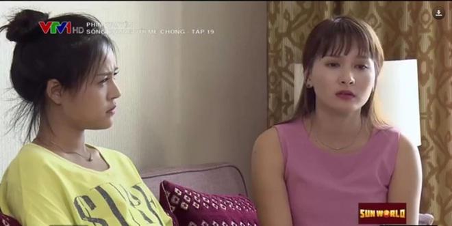 Sống chung với mẹ chồng tập 19: Cuối cùng thì bà Phương cũng khóc nghẹn và xin lỗi mẹ chồng! - Ảnh 11.