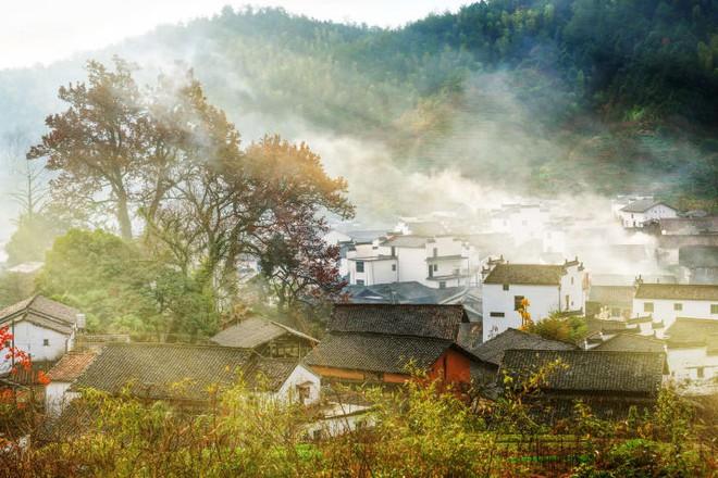 19 ngôi làng tuyệt đẹp như bước ra từ truyện cổ tích, 1 trong số đó nằm tại Việt Nam - Ảnh 10.