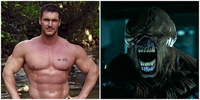 Đừng sợ những quái nhân kinh dị trong phim, bởi ngoài đời thật đó toàn là mỹ nam siêu đẹp trai! - Ảnh 33.