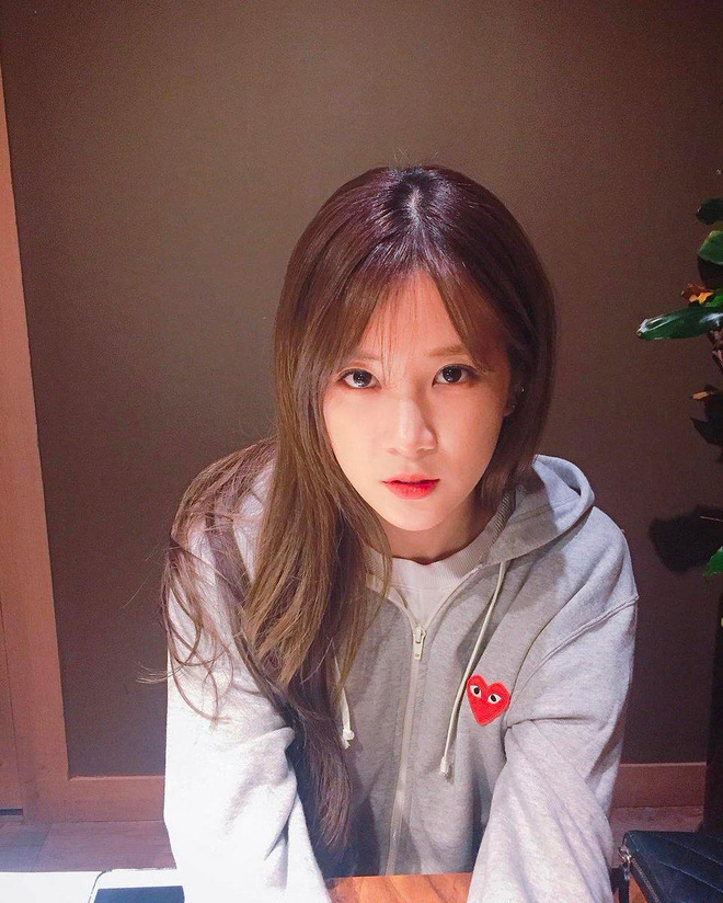 Lộ diện danh sách những mỹ nhân Hàn Quốc đẹp như tranh vẽ  - Ảnh 12.