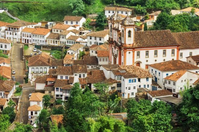 19 ngôi làng tuyệt đẹp như bước ra từ truyện cổ tích, 1 trong số đó nằm tại Việt Nam - Ảnh 14.