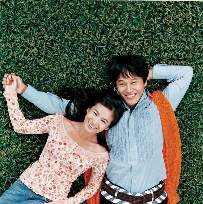 19 năm nhìn lại nhan sắc của Song Hye Kyo: Thì ra đây là lý do tường thành mãi không thể bị đạp đổ - Ảnh 17.
