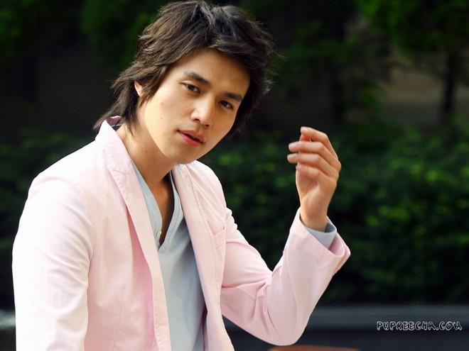Đẳng cấp nhan sắc Lee Dong Wook: Tin được không khi tài tử U40 càng ngày càng đẹp như tượng thần Hy Lạp - Ảnh 19.