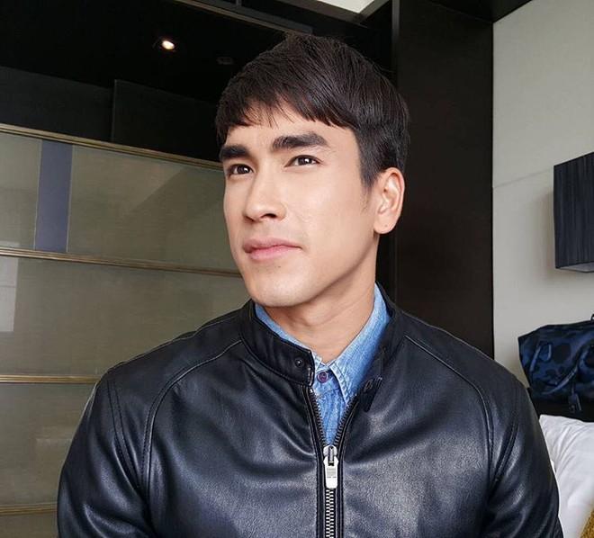 Điểm danh 5 mỹ nam Thái sở hữu chiếc mũi cao thẳng như muốn đòi mạng chị em - Ảnh 19.