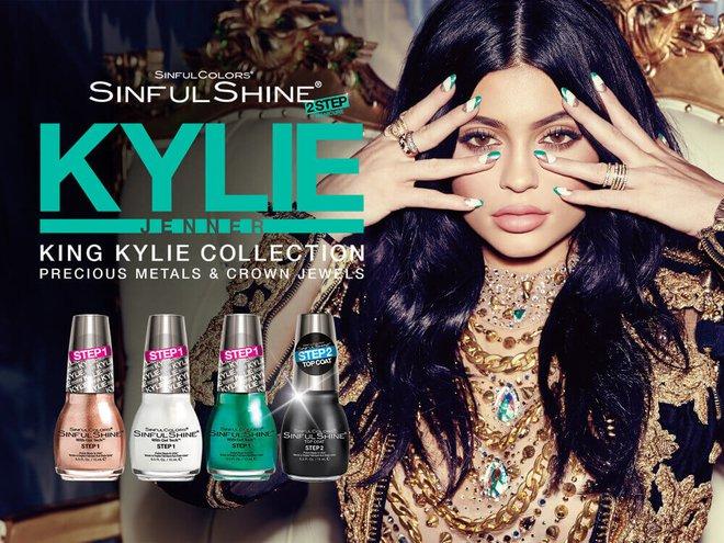 Vì sao Kylie Jenner có thể thành tỷ phú USD giàu sụ ở tuổi 25 chỉ nhờ sự nổi tiếng và thị phi? - Ảnh 18.