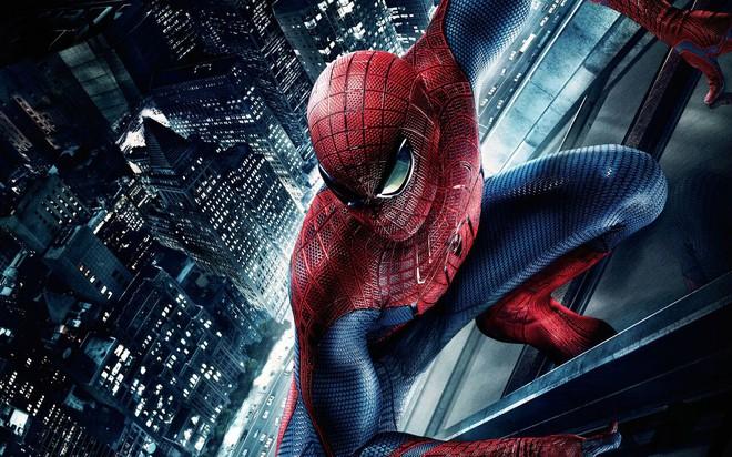 Bộ giáp của Spider-Man đã tiến hóa như thế nào hơn một thập kỷ? - Ảnh 3.