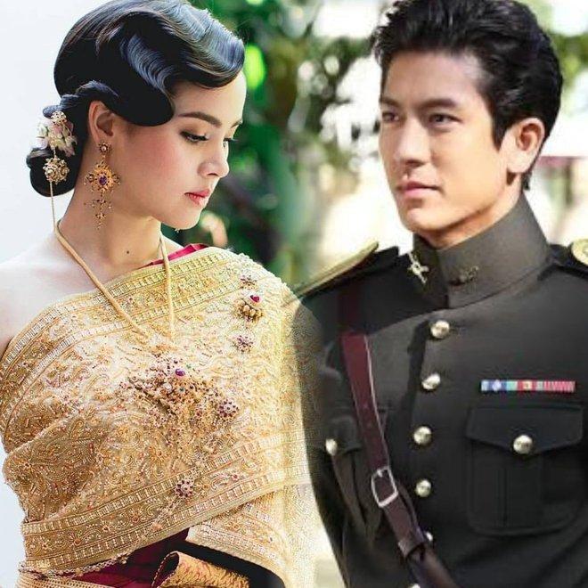 Đây là 4 bộ phim Thái được trông đợi nhất năm 2018! - Ảnh 10.