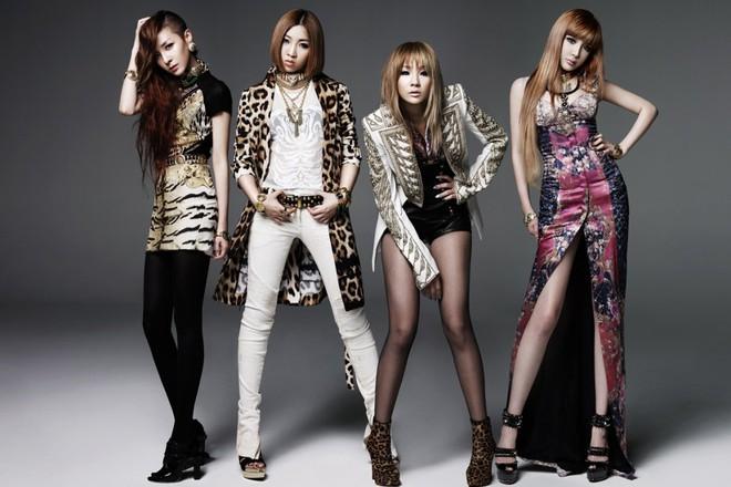 Top 10 girlgroup có doanh số trực tuyến khủng nhất lịch sử Kpop - Ảnh 3.
