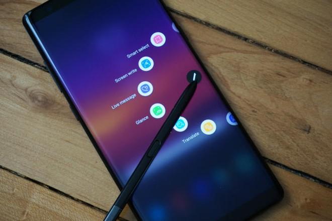8 mẹo sử dụng Samsung Galaxy Note8 cực hay mà bạn có thể không biết đến - Ảnh 3.
