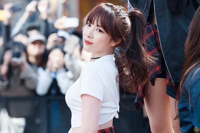 5 lần 7 lượt debut hụt: Những cô nàng xinh đẹp nhưng số nhọ nhất Kpop - ảnh 3
