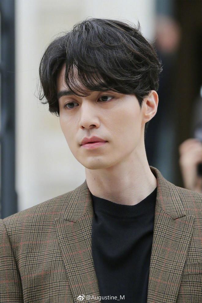 Đẳng cấp nhan sắc Lee Dong Wook: Tin được không khi tài tử U40 càng ngày càng đẹp như tượng thần Hy Lạp - Ảnh 3.