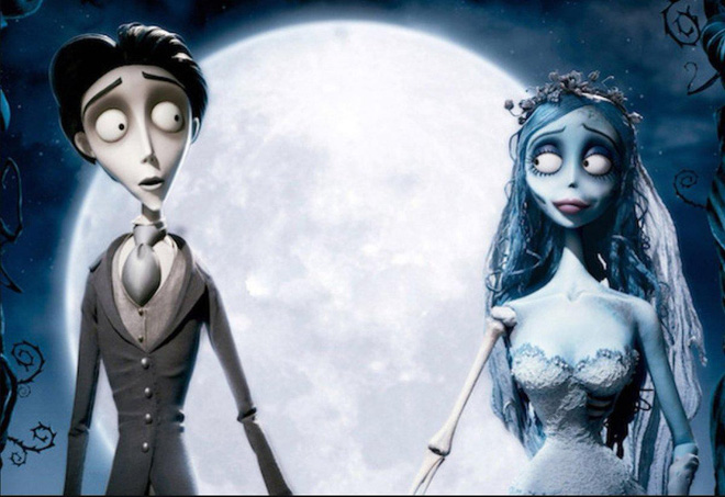 Coco và 6 bộ phim hoạt hình lấy cảm hứng từ cái chết mà bạn không thể bỏ qua - ảnh 3