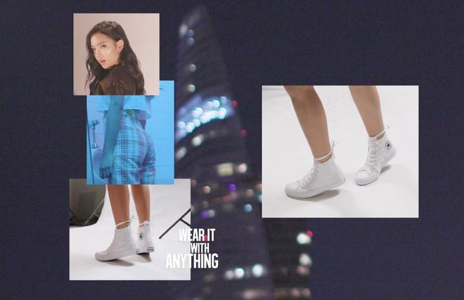 White Chuck – Chuẩn mới cho thời trang hiện đại - ảnh 3