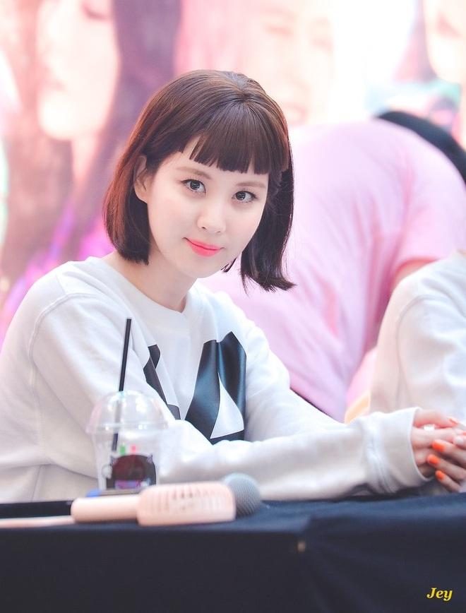 Lộ diện danh sách những mỹ nhân Hàn Quốc đẹp như tranh vẽ  - Ảnh 17.