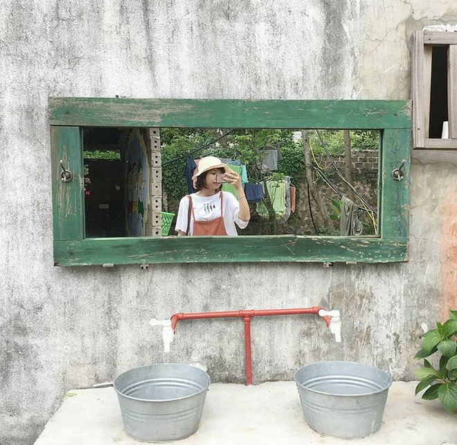 4 homestay đẹp lung linh ở Mộc Châu - Sapa để vi vu ngay cuối tuần này! - Ảnh 8.