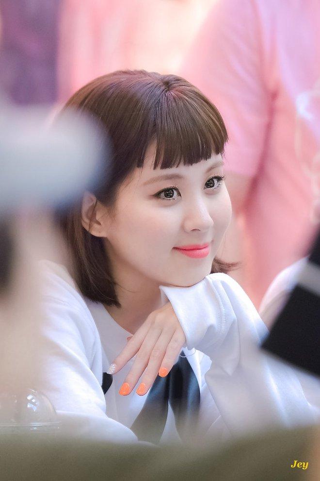 Lộ diện danh sách những mỹ nhân Hàn Quốc đẹp như tranh vẽ  - Ảnh 18.