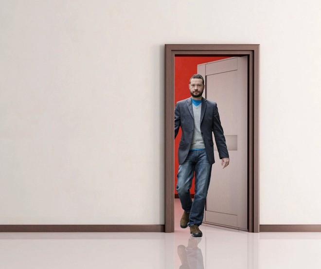 Có một hiệu ứng khiến chúng ta cứ đi qua khỏi cửa là lại quên béng mình định làm gì - Ảnh 3.