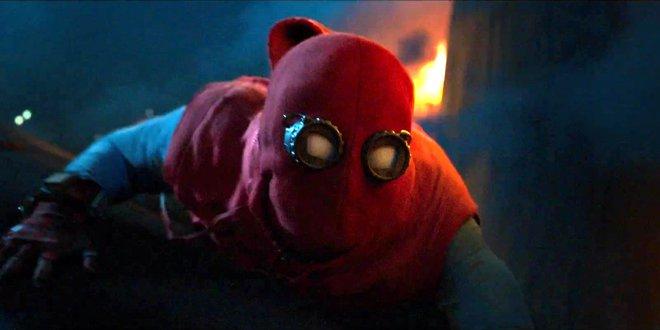 Bộ giáp của Spider-Man đã tiến hóa như thế nào hơn một thập kỷ? - Ảnh 4.
