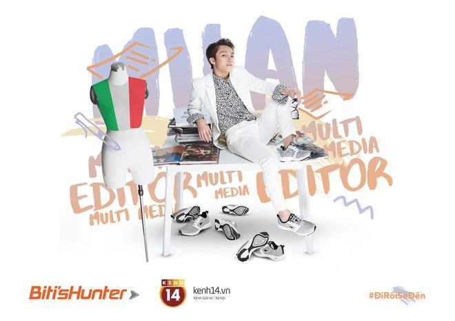 """Biti's Hunter chính thức đem đến giới trẻ Việt """"Kỳ Thực Tập Trong Mơ"""" cùng cơ hội đặt chân đến Tokyo, Milan, Seoul, London và Singapore - Ảnh 4."""