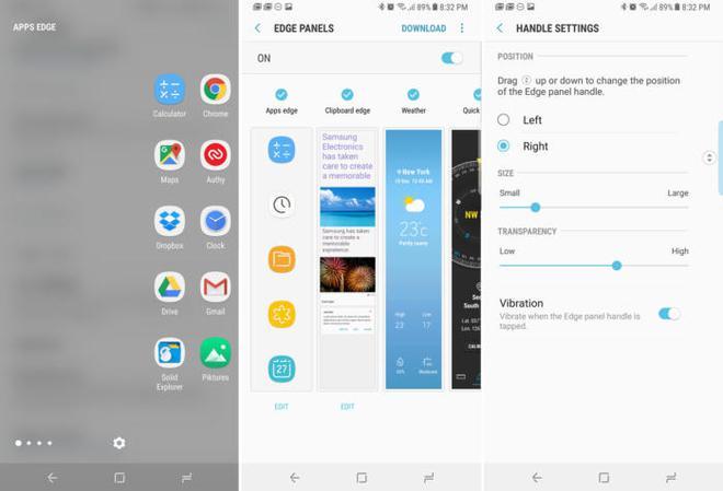 8 mẹo sử dụng Samsung Galaxy Note8 cực hay mà bạn có thể không biết đến - Ảnh 4.
