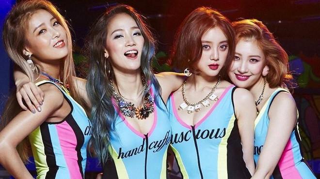 Tại sao các nhóm nhạc nữ Kpop luôn có tuổi thọ ngắn hơn các nhóm nhạc nam? - Ảnh 4.