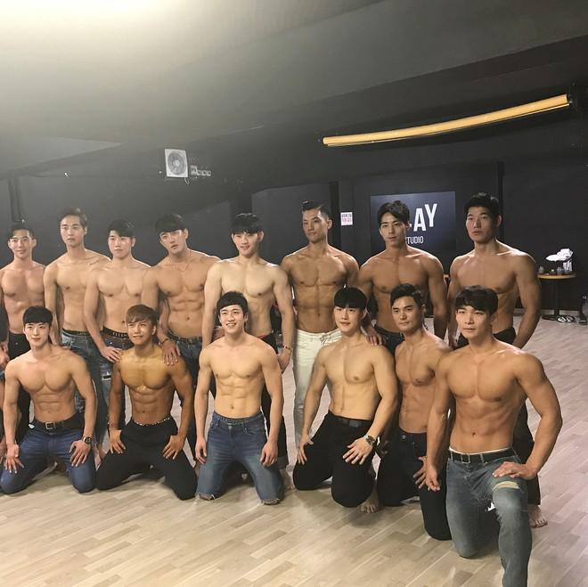Nam Vương Hàn Quốc - Mister International Korea 2017 có đẹp như kỳ vọng? - Ảnh 5.