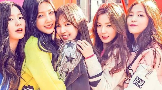 TWICE, Black Pink, Red Velvet: Khi điểm yếu của nhóm này là thế mạnh của nhóm khác - Ảnh 4.