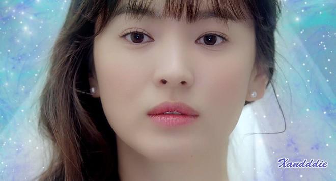 19 năm nhìn lại nhan sắc của Song Hye Kyo: Thì ra đây là lý do tường thành mãi không thể bị đạp đổ - Ảnh 35.