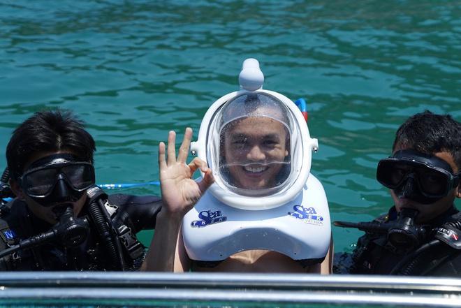 5 trải nghiệm du lịch tại Việt Nam mà nhất định bạn phải thử trước khi mùa hè trôi qua - Ảnh 5.