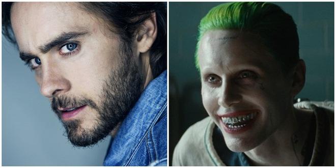 Đừng sợ những quái nhân kinh dị trong phim, bởi ngoài đời thật đó toàn là mỹ nam siêu đẹp trai! - Ảnh 15.
