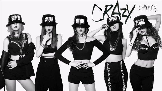 Tại sao các nhóm nhạc nữ Kpop luôn có tuổi thọ ngắn hơn các nhóm nhạc nam? - Ảnh 5.