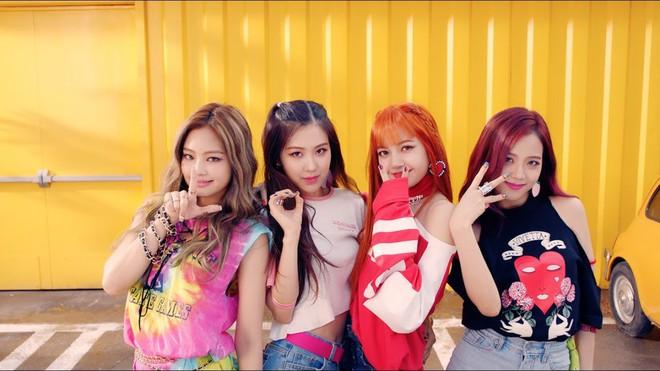 TWICE, Black Pink, Red Velvet: Khi điểm yếu của nhóm này là thế mạnh của nhóm khác - ảnh 5