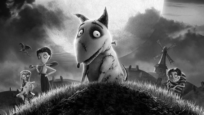 Coco và 6 bộ phim hoạt hình lấy cảm hứng từ cái chết mà bạn không thể bỏ qua - ảnh 5
