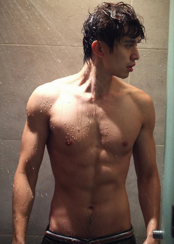 Đẳng cấp nhan sắc Lee Dong Wook: Tin được không khi tài tử U40 càng ngày càng đẹp như tượng thần Hy Lạp - Ảnh 41.