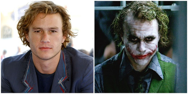 Đừng sợ những quái nhân kinh dị trong phim, bởi ngoài đời thật đó toàn là mỹ nam siêu đẹp trai! - Ảnh 18.