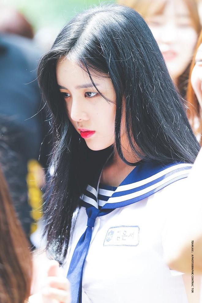 5 lần 7 lượt debut hụt: Những cô nàng xinh đẹp nhưng số nhọ nhất Kpop - ảnh 6