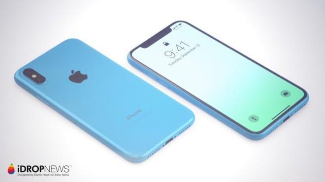 Sẽ ra sao nếu Apple ra iPhone Xc, phiên bản...vỏ nhựa cực đáng yêu của iPhone X? - Ảnh 5.