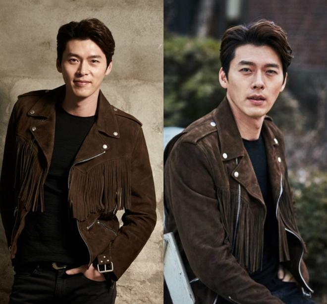 Đẳng cấp chồng tương lai và 2 tình cũ siêu sao của Song Hye Kyo: Liệu có khác xa? - Ảnh 11.