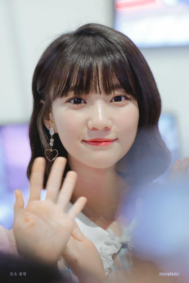 Lộ diện danh sách những mỹ nhân Hàn Quốc đẹp như tranh vẽ  - Ảnh 7.