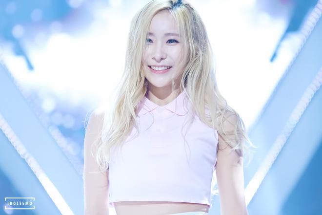 5 lần 7 lượt debut hụt: Những cô nàng xinh đẹp nhưng số nhọ nhất Kpop - ảnh 7