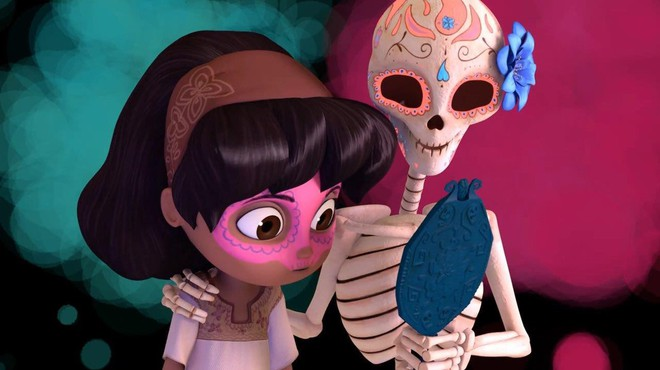 Coco và 6 bộ phim hoạt hình lấy cảm hứng từ cái chết mà bạn không thể bỏ qua - Ảnh 7.