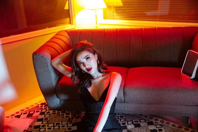 Bảo Thy lột xác cực nóng bỏng trong teaser MV Là con gái phải xinh - Ảnh 7.