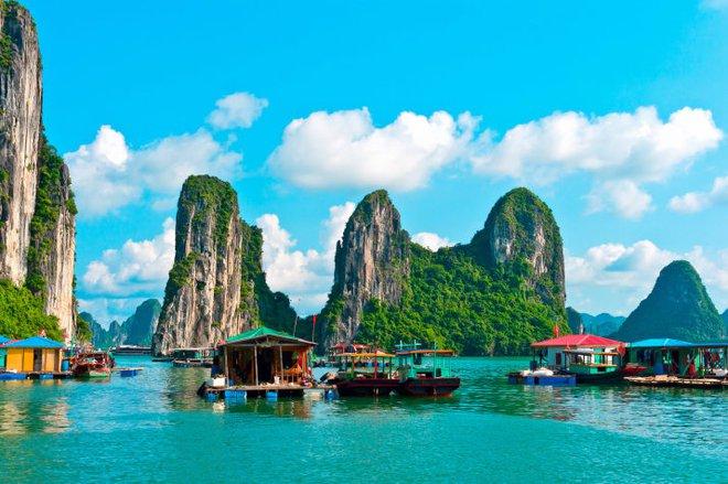 19 ngôi làng tuyệt đẹp như bước ra từ truyện cổ tích, 1 trong số đó nằm tại Việt Nam - Ảnh 6.